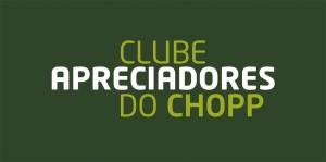 logomarca oficial do clube apreciadores do chopp da heineken