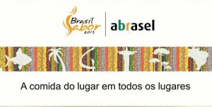 Sabor Brasil 2013