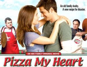 Um Amor que Acaba em Pizza